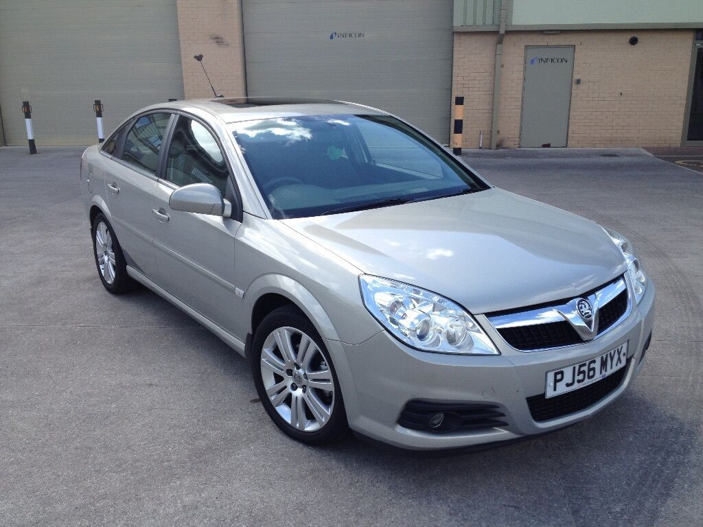 vauxhall vectra 1 9cdti 150bhp exclusiv 1600 in. Black Bedroom Furniture Sets. Home Design Ideas