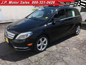 2014 Mercedes-Benz B-Class 250 Sports Tourer, Navi, Sunroof,