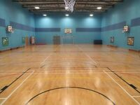 Hall Hire at Prendergast Vale College - Contact us for pricing PER HOUR!