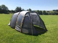 4 man tent easy camp 400