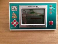 Nintendo Donkey Kong Jnr.