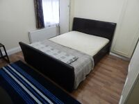 Spacious Double room in Harrow / North West London