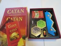 catan main starter game