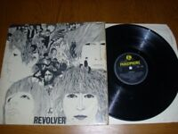 The Beatles. Revolver. PMC7009 First press.