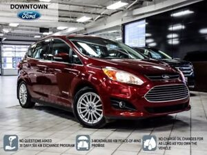 2013 Ford C-Max SEL, E-Compass, Heated seats, Leather package