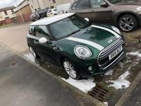 Mini Cooper D 1.5 2014 low mileage