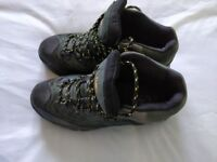 Mens Walking Boots, SIZE 7 (uk) - Never worn.