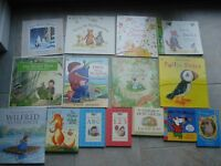 Bundle of Childrens Picture Story Books