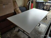 Foldable office / study table