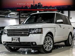 2012 Land Rover Range Rover HSE|NAVI|REAR CAM|COOLED SEATS