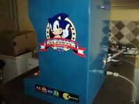 bartop arcade machine hyperspin