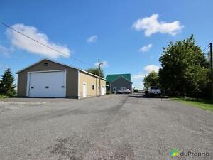 330 000$ - Fermette à vendre à St-David-D'Yamaska Saint-Hyacinthe Québec image 4