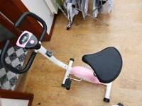 home bike trainer