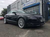 2007 Audi TT 2.0 TFSI - 3DR - 200BHP - Low Rate Finance Available