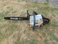 Chainsaw - spares or repair