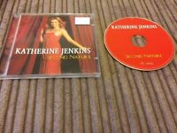 Katherine Jenkins Album