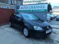 Volkswagen Golf 1.4 FSI S 3dr£1,885 p/x welcome NEW MOT. GOOD RUNNER
