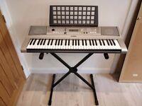 Yamaha PSR E313 - Beginner/Intermediate Keyboard