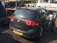2008 SEAT ALTEA XL STYLANCE TDI (MANUAL DIESEL) (2)
