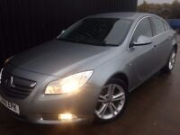 2011 insignia sri 158 cdti full history px welcome Finance Available 12 Months MOT, 1 Month Warranty