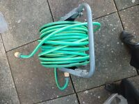 Garden Hose Pipe & Accessories