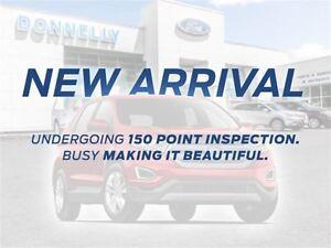 2011 Ford Fusion Sport 3.5L V6