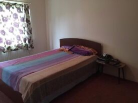 Double room £399 pm inclusive of bills near Hatton Cross, Heathrow T4, Staines and Ashford