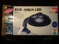Arcadia Eco-Aqua LED 30w High Power Spotlight (Marine Blue)