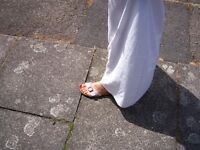 Feet Photography Partner Wanted