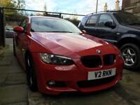 BMW 335i M-Sport for sale