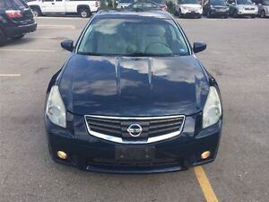2007 Nissan Maxima 3.5 SE, Drives Great Very Clean and More !!!! London Ontario image 8