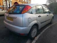 FORD FOCUS 1.6 PETROL GHIA.. EXCELLENT CONDITION DRIVE SUPERB
