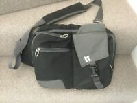 Hold-all/laptop bag