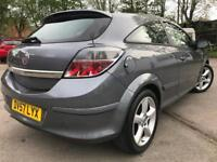 Vauxhall Astra 1.8 SRi Sport Hatch 3dr | Manual | 78k Miles | Long MOT | Sports | Reliable and Cheap