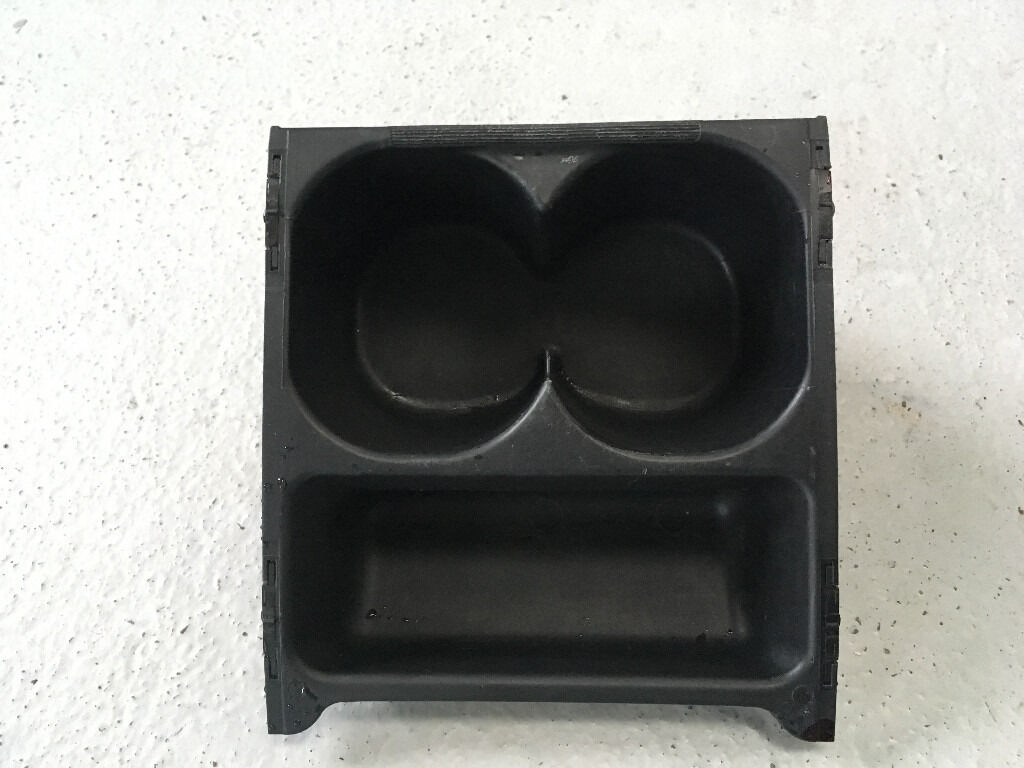 Honda Civic Type R EP3 Centre Console Cup Holders