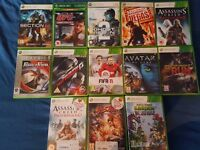 Xbox 360 games on great offer