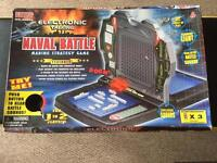 Electronic Battleships for Sale £8