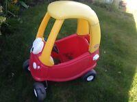 Kids toy bus FREE