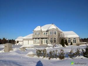 649 000$ - Maison 2 étages à vendre à St-Georges