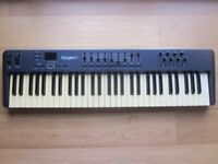 M-Audio Oxygen 61 Control Keyboard For Sale