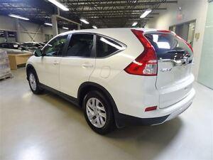 2016 Honda CR-V EX AWD Ecran Tactile/Bluetooth/Mags West Island Greater Montréal image 5
