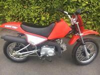 Motorcycle py90 copy