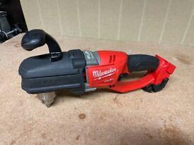 Milwaukee M18 Fuel Hole Hawg M18CRAD