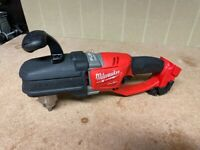 Milwaukee M18 Fuel Hole Hawg M18CRAD