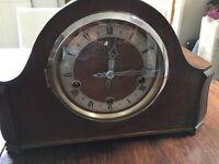 Enfield Vintage mantel clock
