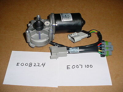 Kenworth Replacement Wiper Motor  Models T2000 T700 All Years