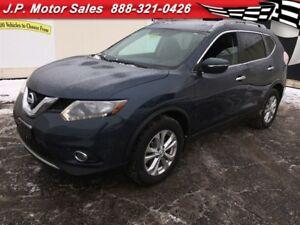 2015 Nissan Rogue SV, Auto, Panoramic Sunroof, 3RD Row Seating,