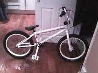 FitBikeCo Eddie 1 BMX - BARGAIN