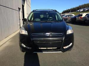 2013 Ford Escape SEL 4WD St. John's Newfoundland image 7