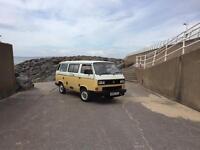 Vw T25 T3 Autohomes Camper Van